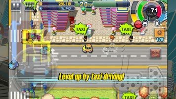 Screenshot of Taxi Driver2_Seoul