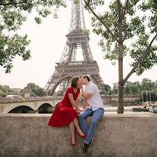 Nhiếp ảnh gia ảnh cưới Elena Gladkikh (EGladkikh). Ảnh của 10.06.2019