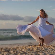 Wedding photographer Caro Navarro (caronavarro). Photo of 04.04.2016