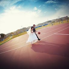 Wedding photographer Darya Nagovicina (nagovitsina). Photo of 20.01.2013