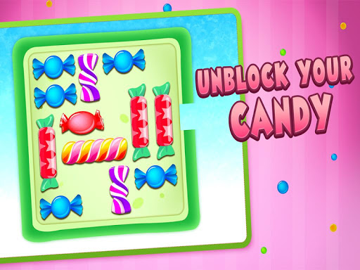Best Candy Unblock Me Puzzle