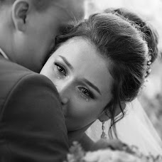 Wedding photographer Ruslan Babin (ruslanbabin). Photo of 12.10.2016