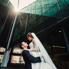 Wedding photographer Diana Simchenko (Arabescka). Photo of 30.04.2017