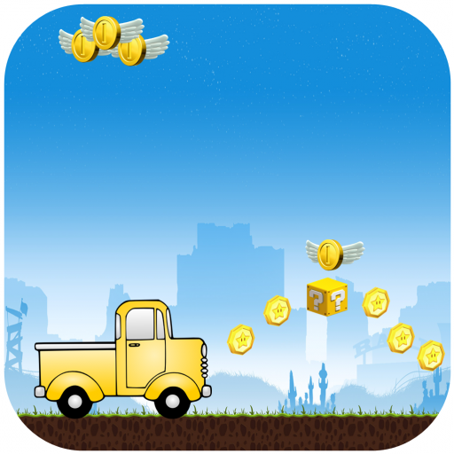 Truck Car Racer Crazy