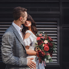 Wedding photographer Dmitriy Rey (DmitriyRay). Photo of 04.11.2017