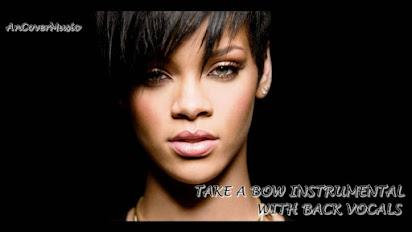 Rihanna take a bow instrumental mp3 free download.