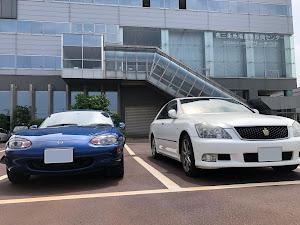 ロードスター NB 10周年記念車のカスタム事例画像 寛起さんの2020年06月05日16:27の投稿