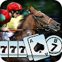 Horse Betting & Horse Racing - Derby Vegas APK icon