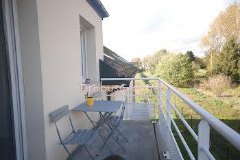 appartement à Conde-sur-l'escaut (59)