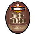 Logo of Thomas Hooker Chocolate Truffle Stout