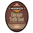 Logo of Thomas Hooker Chocolate Truffle Stout