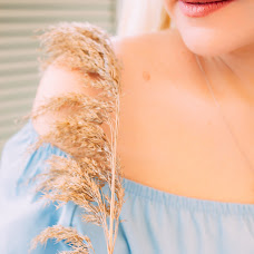 Wedding photographer Viktoriya Lyashenko (lyashenkoo). Photo of 29.01.2018