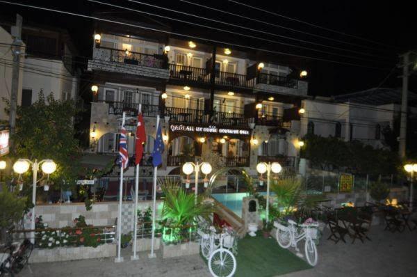 Caglar My House Apart Hotel