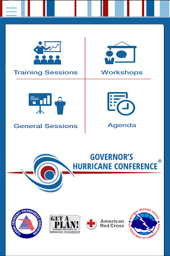 Governors Hurricane Conference