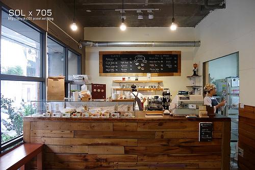 haritts甜甜圈,來自東京的美味擴散 台中西區