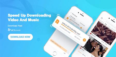UC Browser Mini - FB Video Download , Free & Fast APK poster
