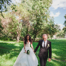 Wedding photographer Evgeniy Voroncov (vorontsovjoni). Photo of 17.01.2018