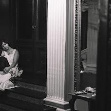 Wedding photographer Tsvetelina Deliyska (lhassas). Photo of 25.09.2017