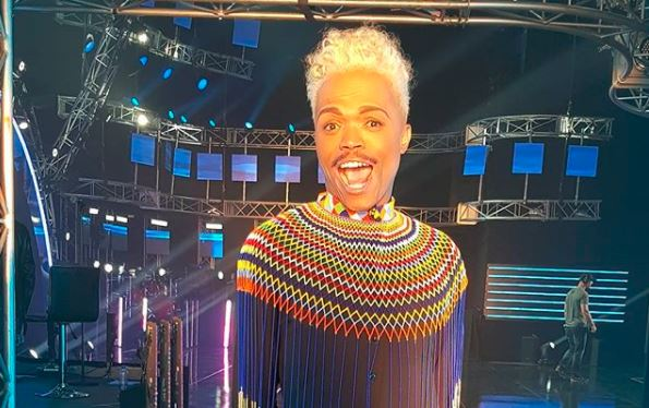 Somizi Mhlongo is tired of people thinking gay and straight people can't be friends.