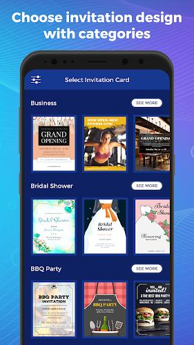 Download Invitation Card Maker Creator Rsvp Creator Apk