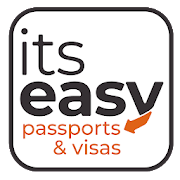 ItsEasy Passport Renewal + Passport Card + Photo