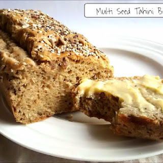 Multi Seed Bread Recipes