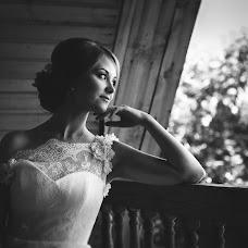 Wedding photographer Andrey Lobodin (Lobodin). Photo of 24.10.2016