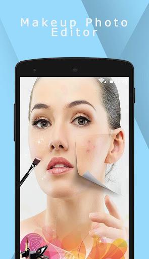 Makeup Photo Editor - Beauty Camera screenshot