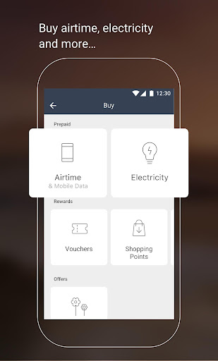 Absa banking app for laptop