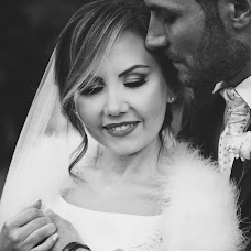 Wedding photographer Veronica Pontecorvo (VeronicaPonteco). Photo of 05.12.2016