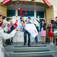 Wedding photographer Sergey Varlamov (VarLam). Photo of 24.11.2014