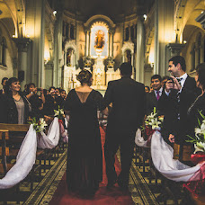 Wedding photographer Marco Cereceda Segovia (marcocereceda). Photo of 11.09.2014