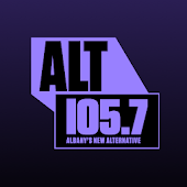ALT 105.7 - Albany's New Alternative (WQSH)