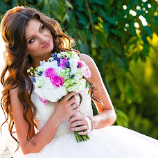 Wedding photographer Iuri Dumitru (fotoaquarelle). Photo of 02.02.2015