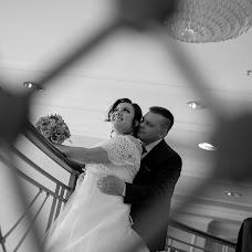 Wedding photographer Mikhail Fotiev (FotievM). Photo of 01.07.2016