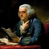 Ben Franklin's Art of Virtue