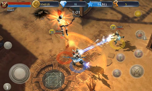 Dungeon Hunter 3 Apk Download Apkpure Co
