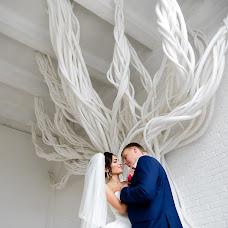 Wedding photographer Anna Khomenko (AnyaXomenko). Photo of 08.11.2015