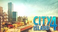 City Island 4 - Town Simulation: Village Builderのおすすめ画像1