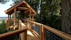 Lifted Lodge Treehouse thumbnail