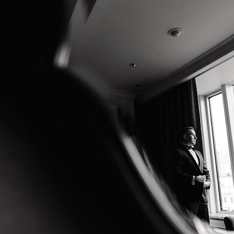 Wedding photographer Aleksey Usovich (Usovich). Photo of 06.02.2018