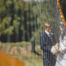 Wedding photographer Maksim Kasatkin (MaksKaas). Photo of 04.09.2015