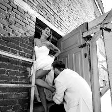Wedding photographer Elena Eremina (2lenz). Photo of 22.08.2017