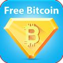 Free Bitcoin Maker - BTC Mining icon