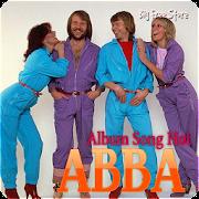 ABBA Album Song Hot