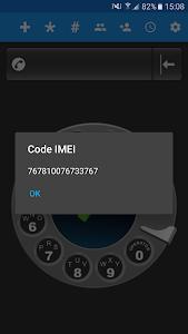 Rotary Dialer Pro screenshot 2