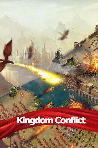 Glory of Kings: Empire Origins 1.1.5 screenshots 7