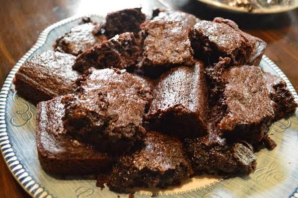 Best Fudge Brownie Mix