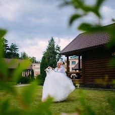 Wedding photographer Aleksey Kokuev (alekseykokuev). Photo of 01.08.2016