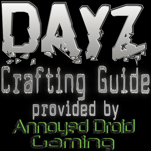 Unofficial DayZ Crafting Guide 4 0 Apk Download - com annoyedroid